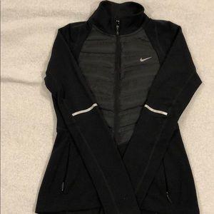 Nike running jacket NWT